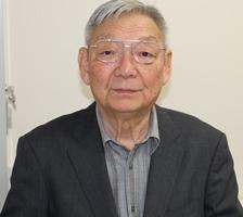 [写真]会長 吉沢 弘久